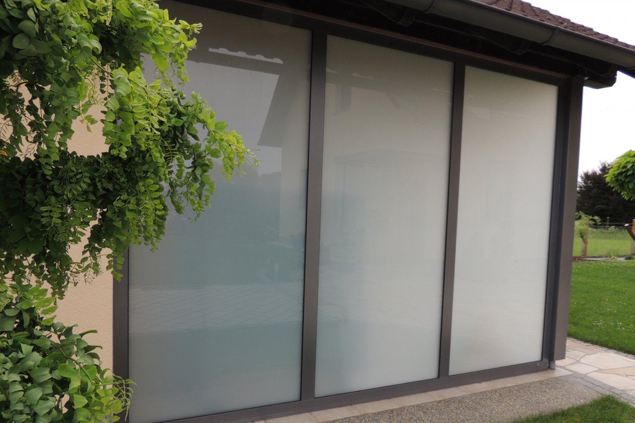 Ce Montage I Produkte Glas